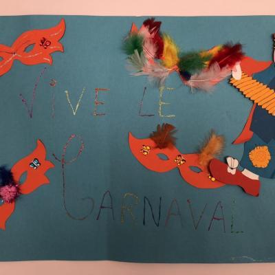 Fête de Carnaval