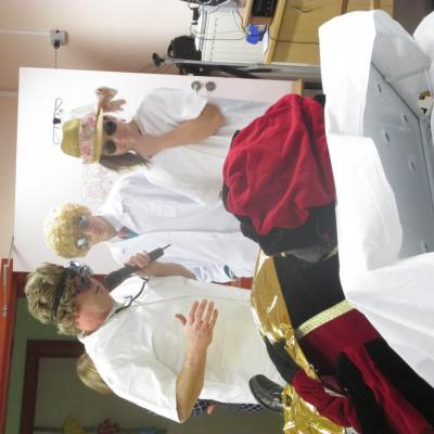 Fête de Saint Nicolas