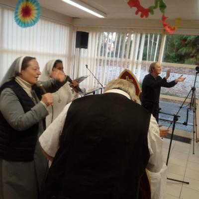 Fête de Saint Nicolas (04/12/18)
